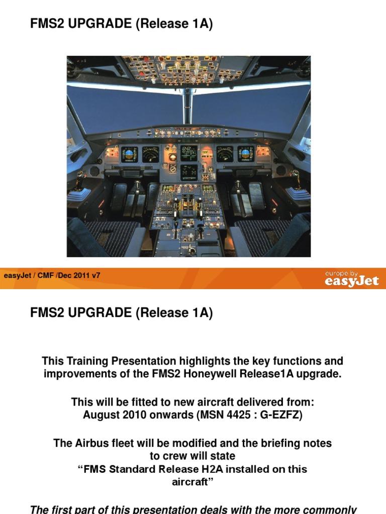 fms aerospace aerospace engineering rh es scribd com Airbus MCDU Airbus MCDU