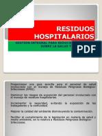 Residuos Hospitalarios Jg