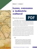 UNICID Penha - Sociologia - Laser e Consumo