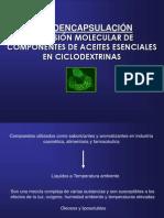 MICROENCAPSULACION
