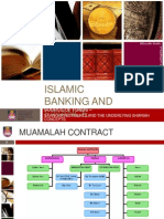 Sources of Funds - SavingsInvestments and the Underlying Shariah Concepts