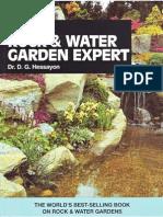 The Rock and Water Garden Expert(BBS)