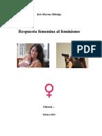 Respuesta Femenima Al Feminismo