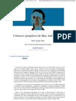 Pedro Tejada Tello_ 'Crímenes ejemplares' de Max Aub y el cine -nº 32 Espéculo (UCM).pdf