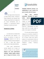 Modulo 1 Version 2013