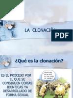 CLONACIÒN.ppt