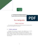 Mathematiques Terminale Integration Valeur Moyenne