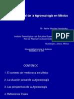 06 Morales; Edo Agroecología México