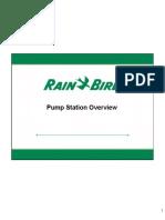 Commercial Pumps and Aerators