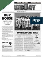 03/06-08/09 - GameDay [PDF]