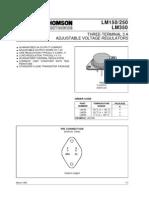 lm350k datasheet