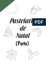 Past Natal Porto