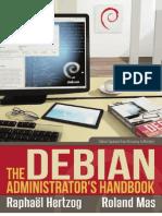 El Libro Del Administrador de Debian - Raphael Hertzog