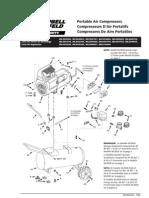 Campbell Haushfield Compressor Parts List