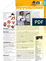 HotEnglish97 p27 Food Revolution