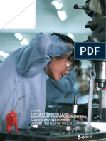 20120828 Kansenrapport Top Sector High Tech Equipment Manufacturing and Machinery Industries
