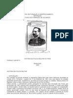 A História da PMPA