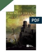 Herdeiros do Trono - Capítulo I