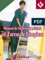 Manual de Seguridad y Salud en Tareas de Limpieza 0106013