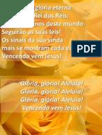 CC 112 - Vencendo Vem Jesus
