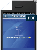 OF MOVIL