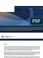 Fusion Research - Chartbook for July 29th 2013