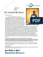 december 09 _ he touched my heart newsletter