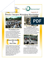 september 08 bowie state university newsletter