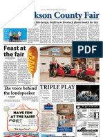 Jackson County Fair Preview Edition 2013