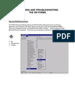 PPsoft HR instruc
