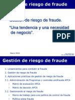 Fraude Auditool