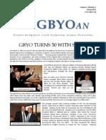 GBYO GBYOAN v1n1