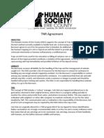 final tnr agreement