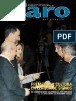 Revista Faro del Silencio nº242