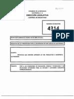 Iniciativa-de-Ley-4314.- Traductor e Intérprete Autorizado