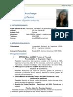 Curriculum Vitae ANA EVELING.docx