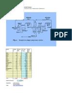 Compressor Settleout Pressure Temperature Estimation
