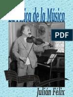 La física de la música