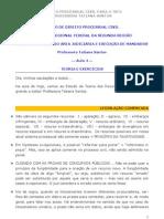 Aula 04_Processo Civil - Anal.jud