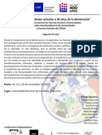 2º_Circular_Congreso_Cs_Sociales_UNC 2013