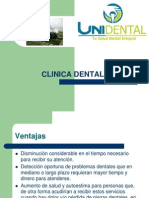 Clínica Dental Movil