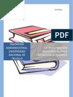 Investigacion Documentl