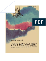 Sales Fairytalesafter