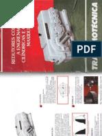 Catalogo Transmotecnica Redutores PDF