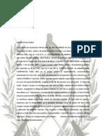 CONTRATO DE FIANZa papel español