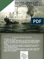 Anexo 1 Guerra Del Pacifico