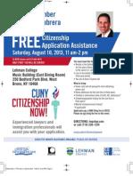 Citizenship Now