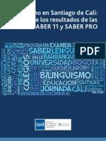 Bilinguismo en Santiago de Cali