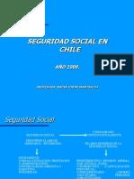 Clase Nº 15 Seg Sicial en Chile 2008