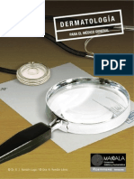 Dermatologia Para o Clinico Geral